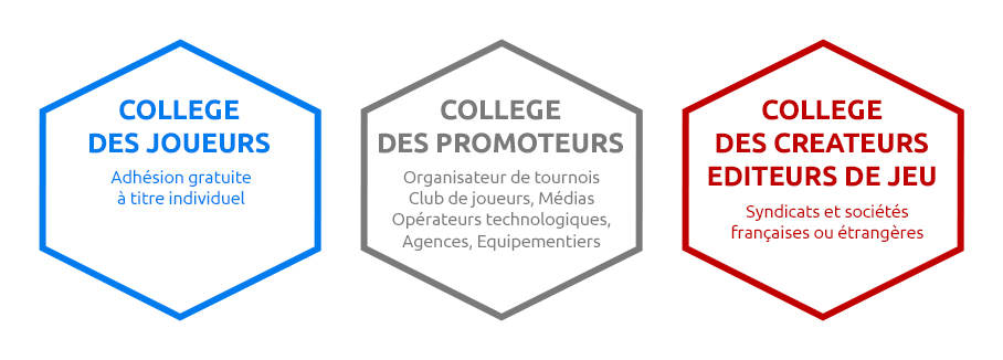 Colleges France Esports
